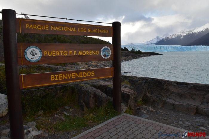 Puerto Perito Moreno