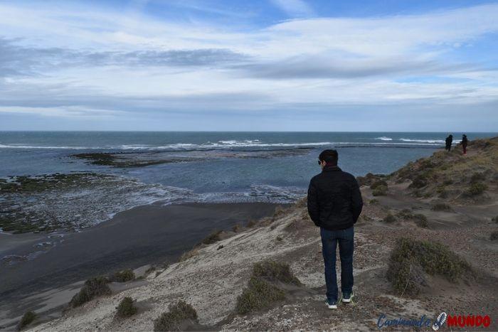 El Arenal Puerto Madryn