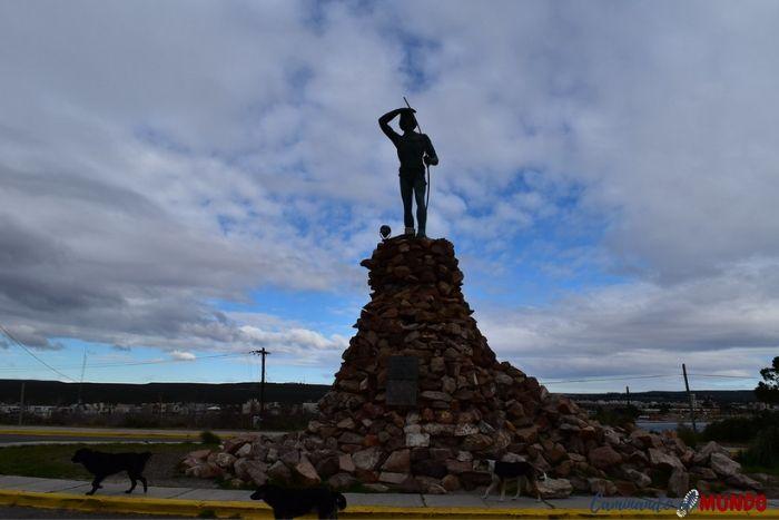 Punta Indio en Puerto Madryn