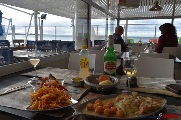 Restaurante en Puerto Madryn