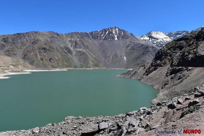 El Cajón del Maipo en Chile