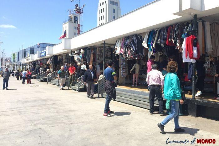 Feria del Muelle el Prat