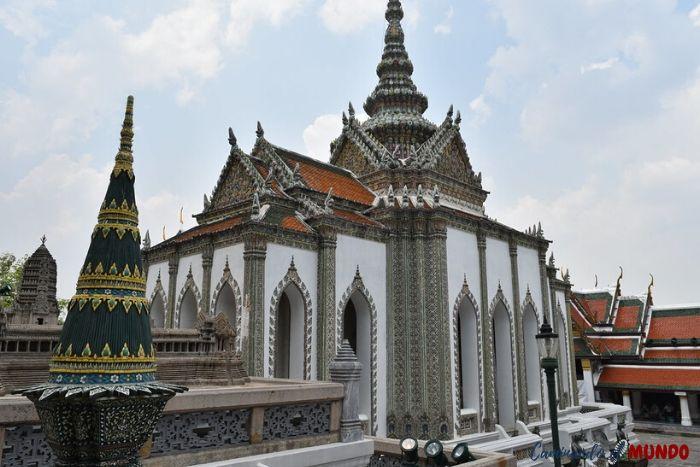Complejo del Gran Palacio de Bangkok