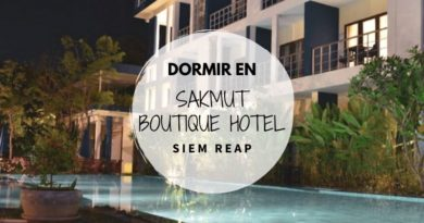 Sakmunt Hotel Boutique