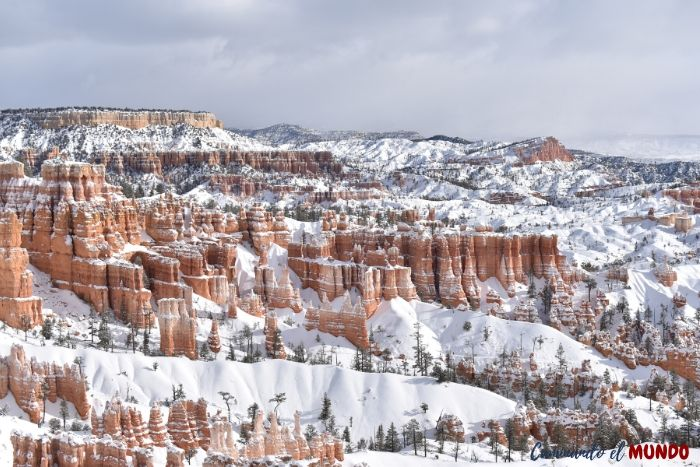 Bryce Canyon NPS