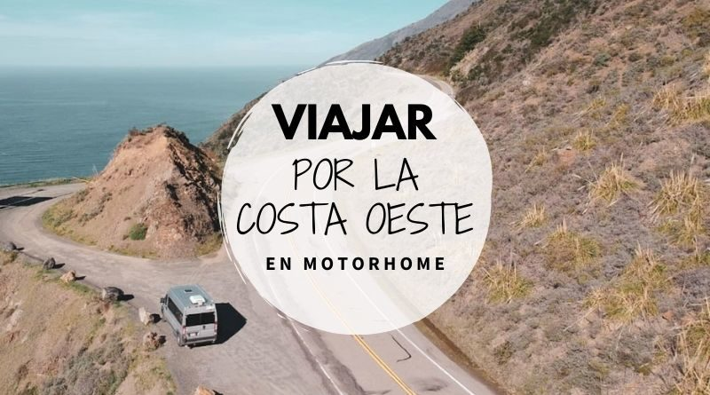 Roadtrip por la costa oeste de USA