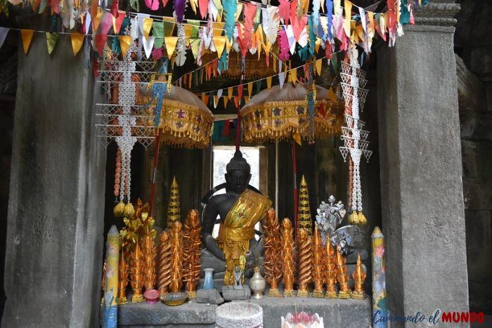 Templo-Banteay-Kdei