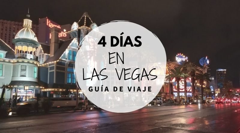 Visitar Las Vegas