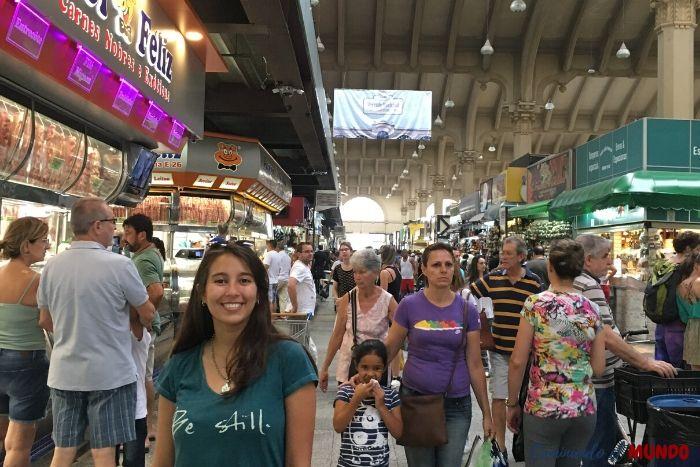 Mercado Municipal - San Pablo 2