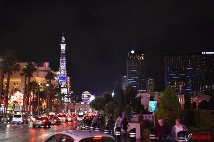 Visitar Las Vegas Strip