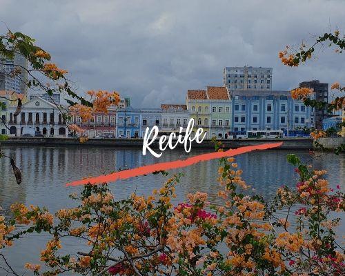 Nuestros viajes por Recife