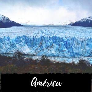 Nuestros viajes por América