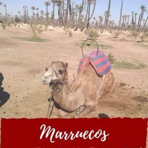 viajar por marruecos