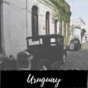 Nuestros viajes por Uruguay