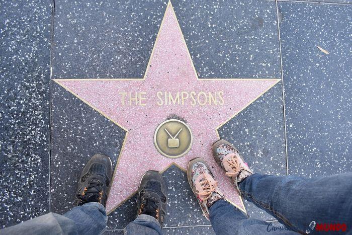 Boulevard de Hollywood