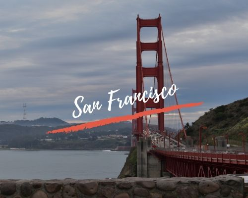 Nuestros viajes por San Francisco