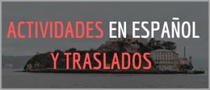 Organizá tu viaje y reservá actividades y traslados en español