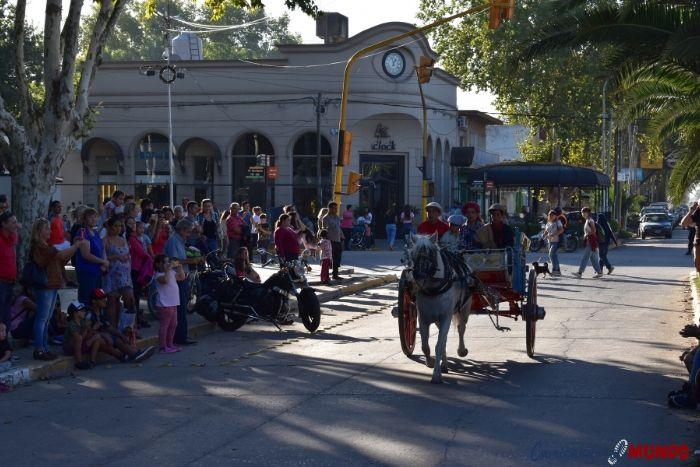 San Vicente en Buenos Aires
