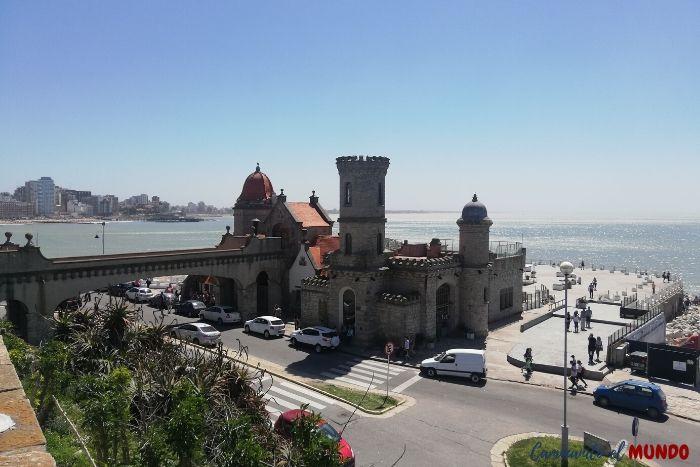 Torreon del Monje Mar del Plata