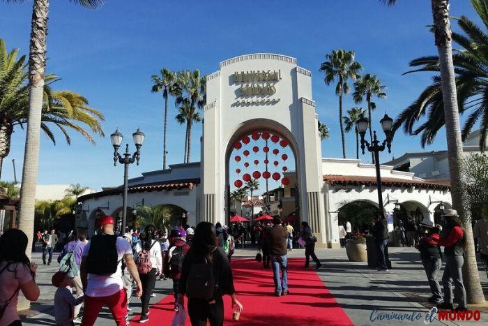 Universal Studios, que ver en Los Angeles