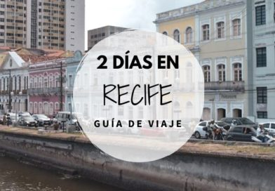 viajar a Recife
