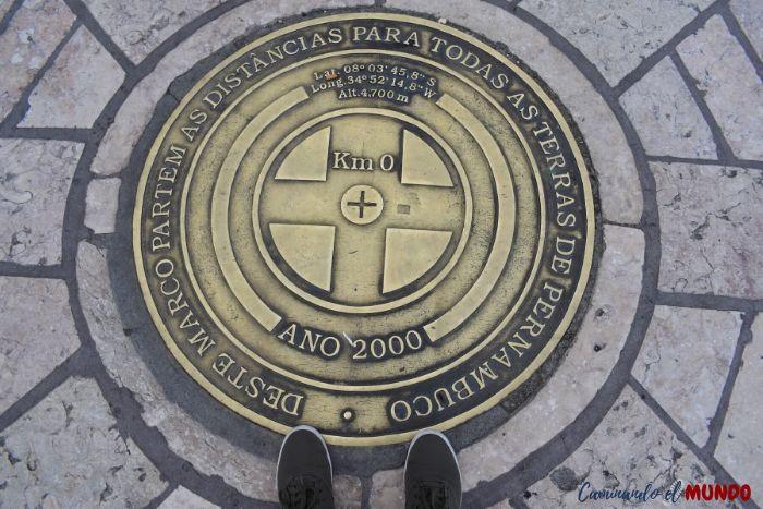 Plaza Marco Zero