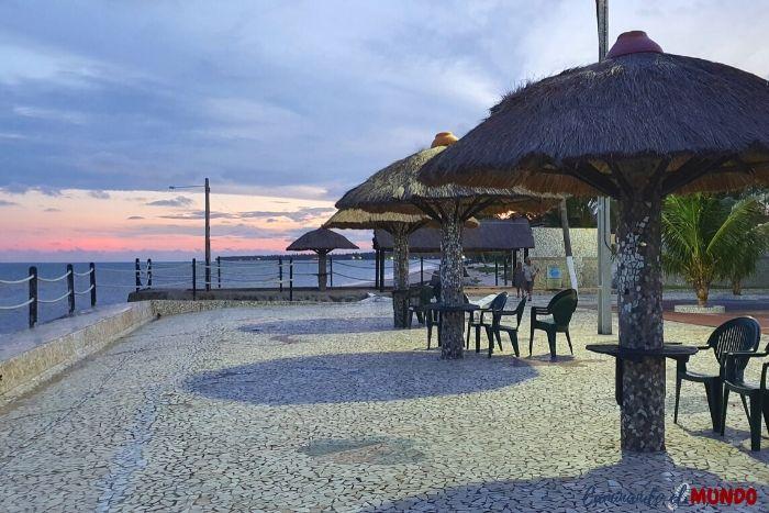 Atardecer en Prive Villages Maragogi