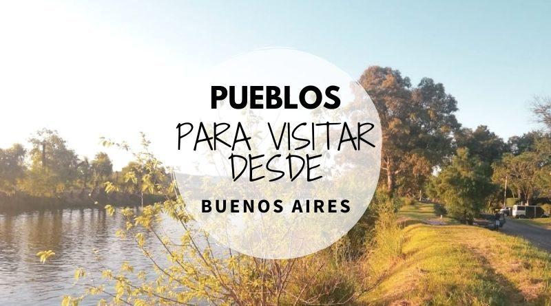 Pueblos de Buenos Aires