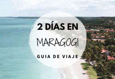 Guía para viajar a Maragogi