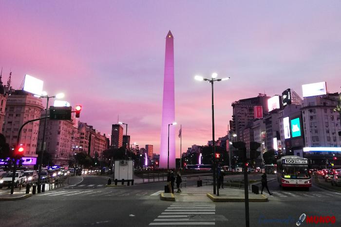 Dormir en Buenos Aires