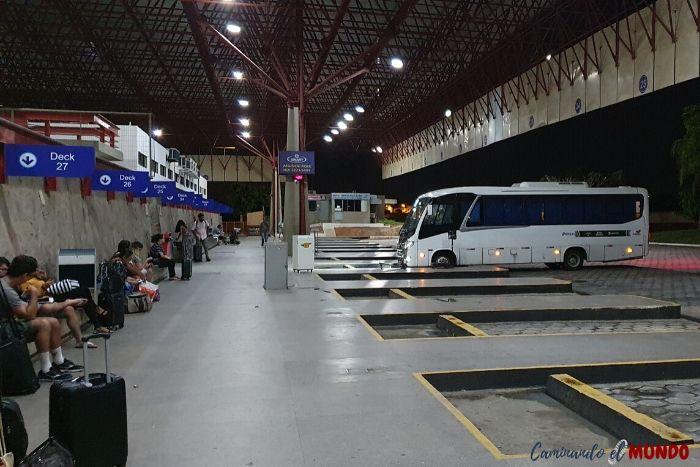 Rodoviaria de Maceió