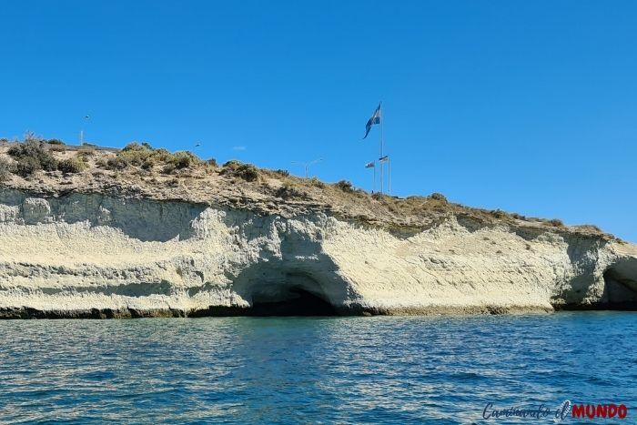 Punta Cuevas Puerto Madryn
