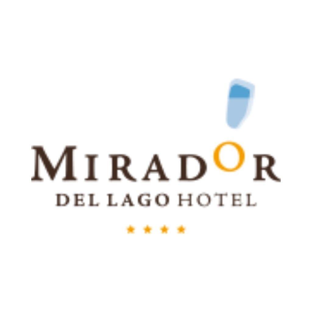 Logo Mirador del Lago