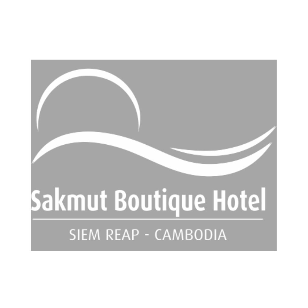 Logo Sakmut Camboya