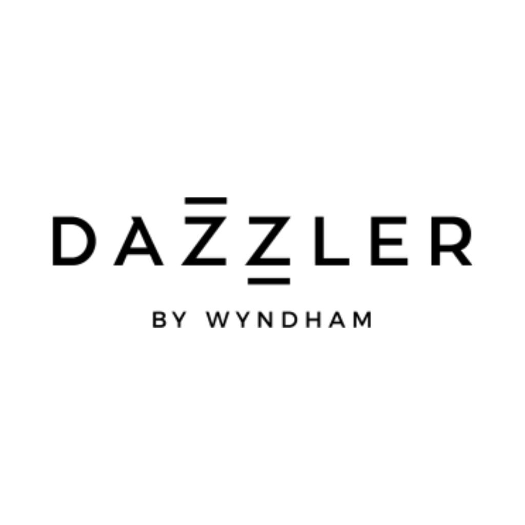 Logo Dazzler Puerto Madryn