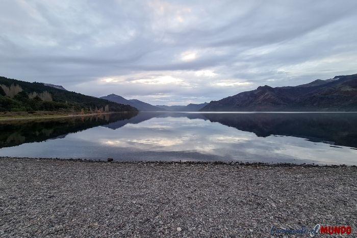 Lago Meliquina, Neuquén