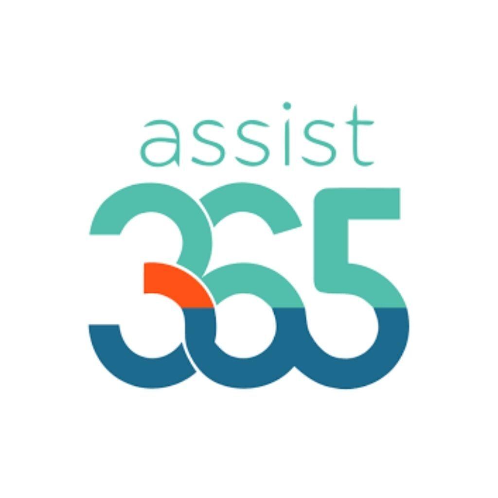 logo assist 365
