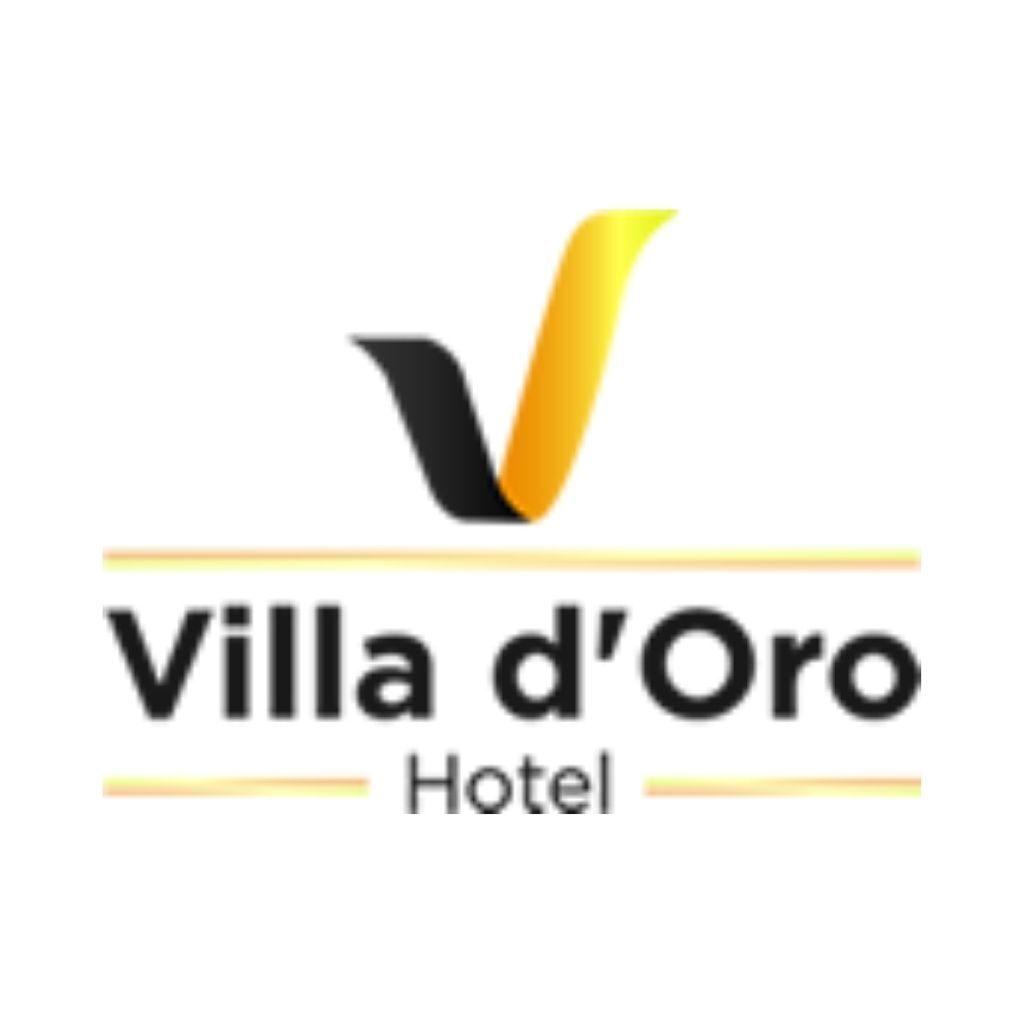 logo villa d oro recife