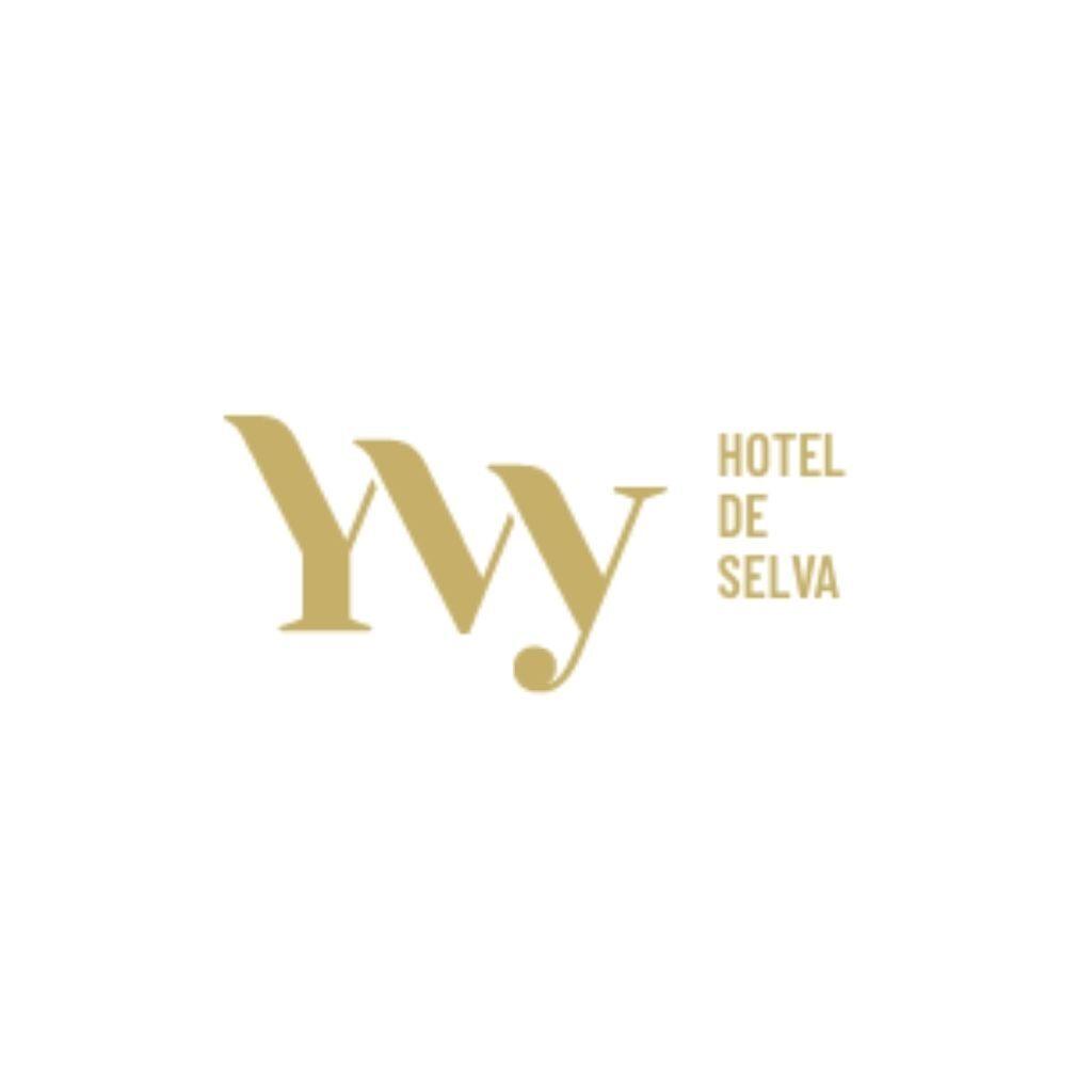 hotel de selva yvy