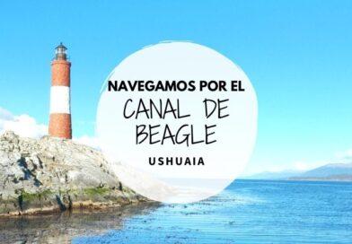 Navegacion por el Canal de Beagle - Ushuaia