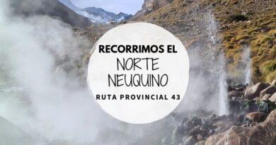 Norte de Neuquén