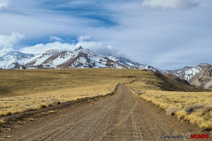 Volcán Domuyo