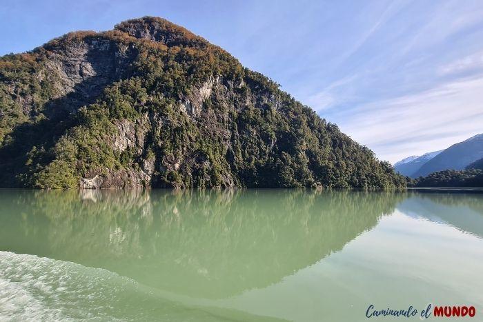 Lago Frias, Rio Negro